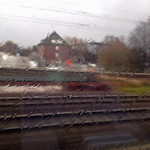 Südlich von Hamburg