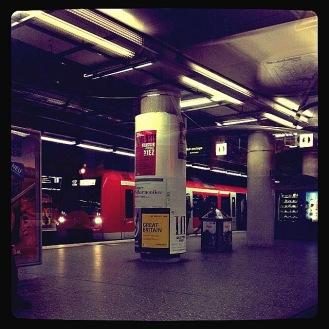 S-Bahn Altona