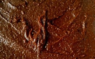 Schokoladenteig
