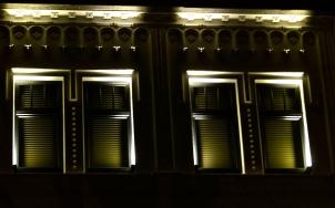 Nachtfenster