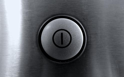 Spülmaschinenschalter