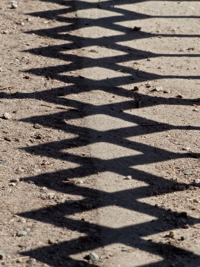 Schattenweg