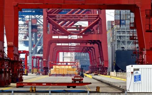 Eurogate Containerterminal