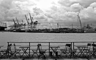 Wolkenhafen