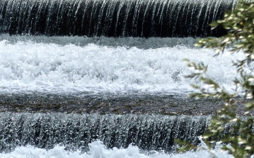 Sprudelwasser