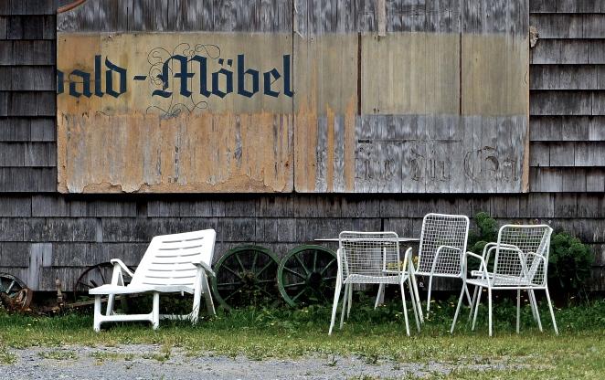 Möbel zu verkaufen