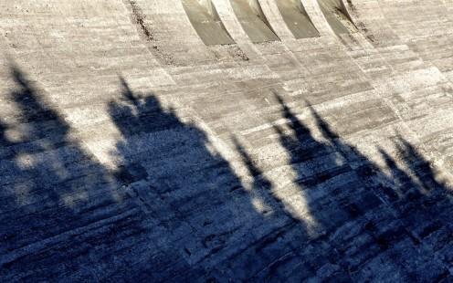 Lebendige Schatten
