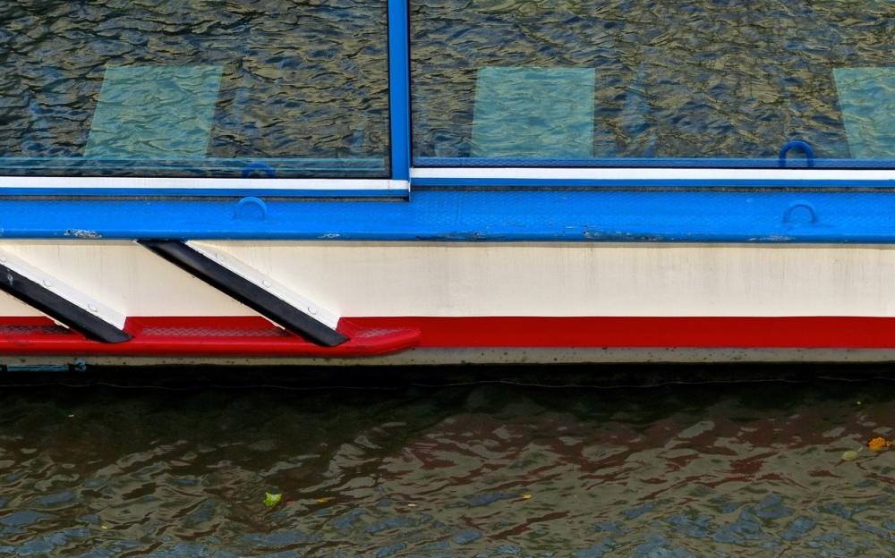 Spiegelschiff