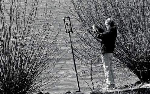 Schilder-Fotograf