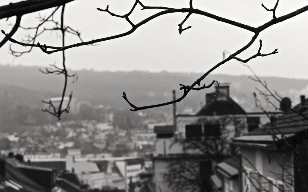 Bilder einer Stadt 3