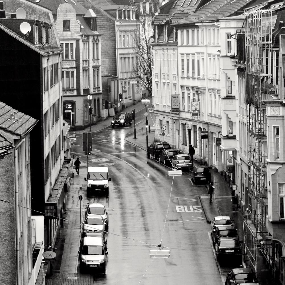 Bilder einer Stadt 6