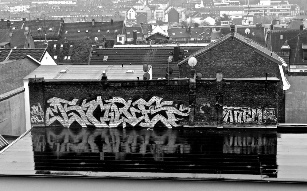 Bilder einer Stadt 7