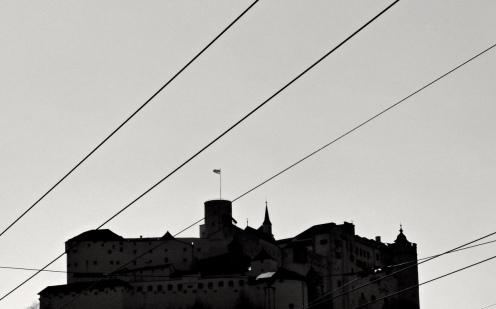 Marionetten-Burg