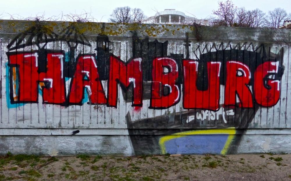 Hamburg bunt 1