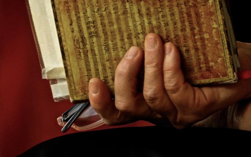 Hände 2
