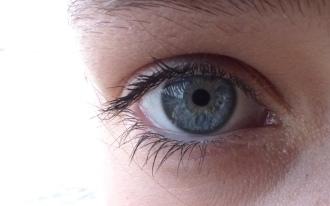 Offenen Auges
