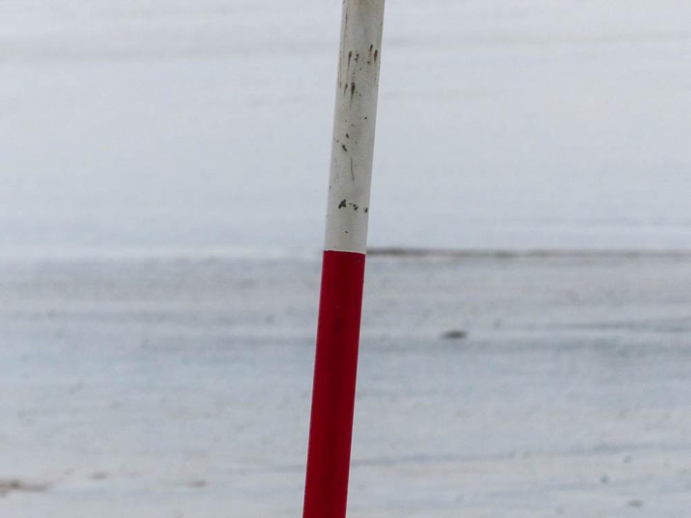 Strandsicherung