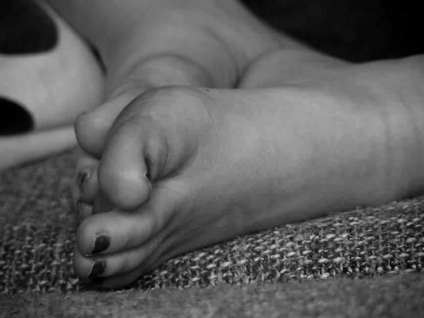 Füße 4