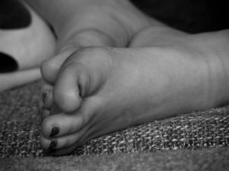Füße 1