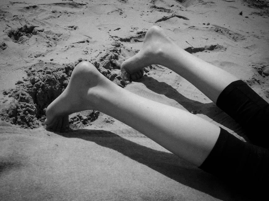 Strandwärts 1