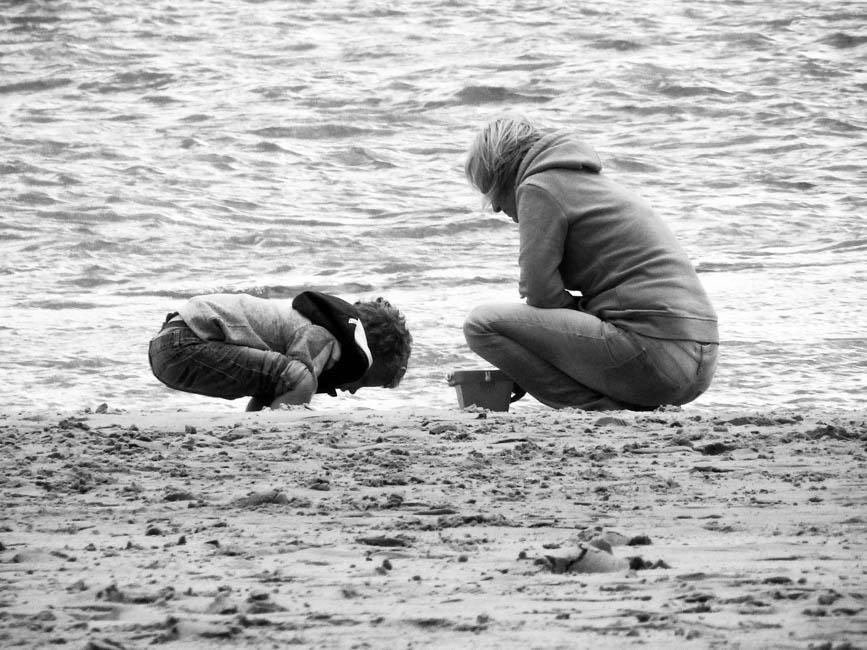 Strandwärts 3