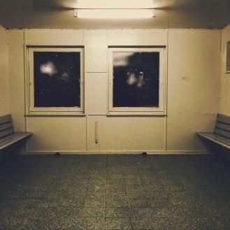 Wartehalle