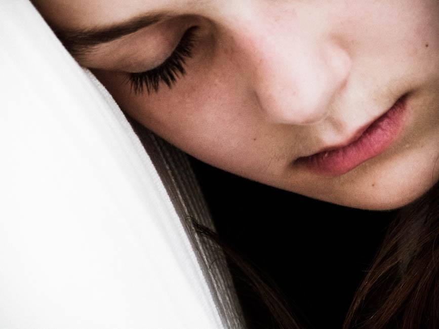 Schlafschwester 1