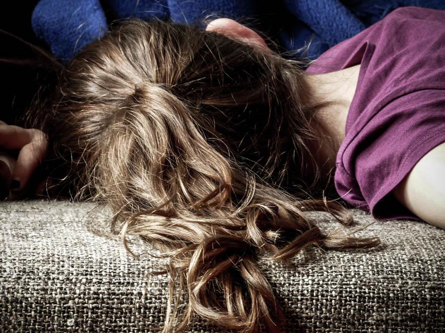 Schlafschwester 7