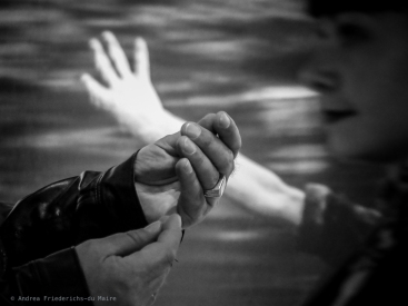 Redende Hände