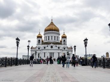 Die große Basilika