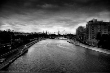 Moskva-Blick