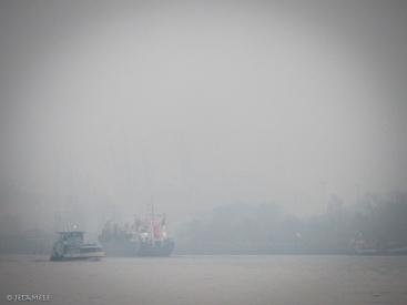 Nebelschiffe