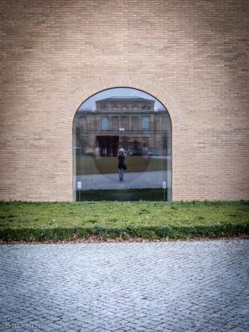 Fassade, Fenster und ich