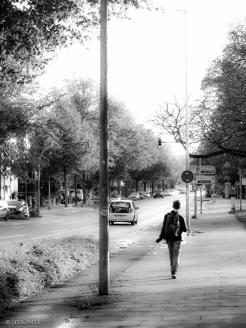 Straßenrand