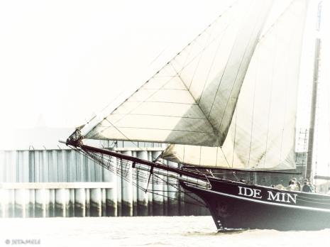 Spitzenboot