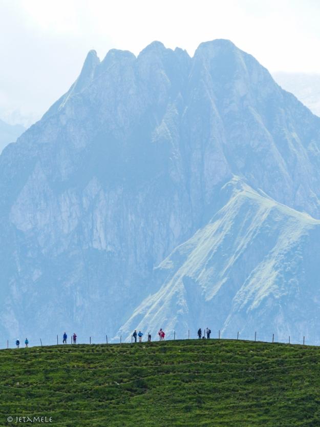 Gipfeltreffen 3