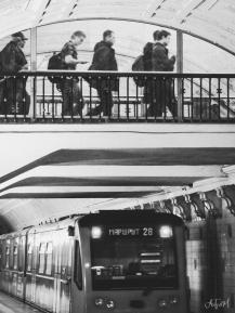 Metro Move I - 4