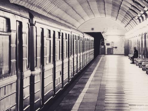 Metro Move I - 6
