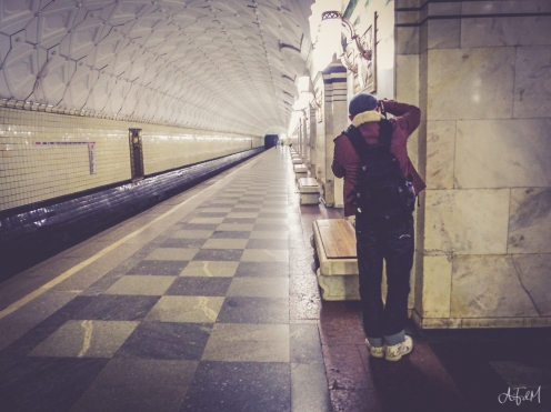 Metro Move II - 5