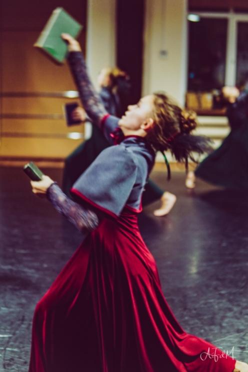Dance Stories III - 7