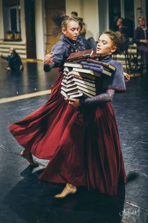 Dance Stories III - 8